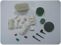 Frozen Trimming Machine, Application, NR, NBR, HNBR, CR, EPDM, ACR, FKM, SILICONE, Electronic Rubber Parts