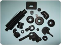 Frozen Trimming Machine, Application, NR, NBR, HNBR, CR, EPDM, ACR, FKM, SILICONE, Rubber Parts