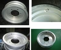 Standard Rim, 01 Standard Test Rim, Fordged Steel 01