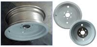 Standard Rim, 01 Standard Test Rim, Fordged Steel 02