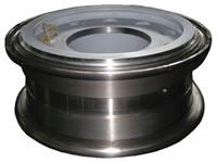 Standard Rim, 03 OTR Tire Test Rim, Fordged Steel