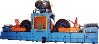 Tire Testing Machine 04, 2-Positions TB Tire Endurance High Speed Test Machine, TJR2TBY