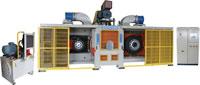 Wheel Tester 02, PC LTTB Wheel Radial Fatigue Test Machine, RFT7