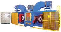 Wheel Tester 03, Truck & Bus Wheel Radial Fatigue Test Machine, RFT5
