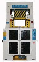 Wheel Tester 10, 13° Car Wheel Lateral Impact Test Machine, ITM4