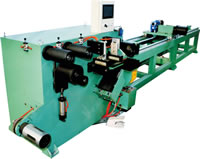 14 V-Belts Base Primer Rubber Bonding and Slitting and Cutting Machine
