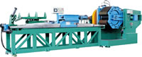 16 Rotocure Machine for Continously Vulcanizing Various Wrapped V-Belts and Bonded V-Belts by Steam or Electricity or Thermal Oil
