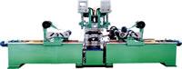 18 V-Belts Curing Press for Intermittent Vulcanization of Various Belts Blanks of Agricultural Machinery V-Belts and Large V-Belts and Banded V-Belts