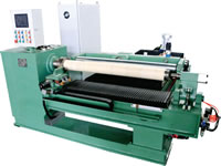 23 Dual Drums V-Belts Sleeves Cutting Machine for Cutting The Right Angled Rectangles of V-Belts Timing Belts Poly V-Belts Multi Ribs V-Belts