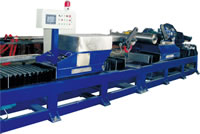 26 Stabilizing and Cooling Machine for Fixing Length and Cooling of The Vulcanized Belts