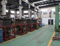 04 Company Intro<BR>V-Belts Machines Assembly Workshop 3 Assembly Groups