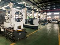 05 Company Intro<BR>V-Belts Machines Machining Workshop