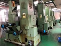 06 Company Intro<BR>V-Belts Machines Machining Workshop