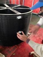 17 Company Intro<BR>V-Belts Round Mould Ring Mold Transfer Shape 12