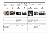 21 Company Intro<BR>V-Belts Machines Production Operating Instructions 12