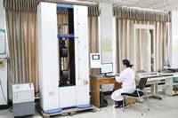 05 V-Belts Experimental Equipment in Lab of V-Belts Manufacturer