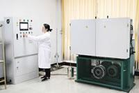 06 V-Belts Experimental Equipment in Lab of V-Belts Manufacturer