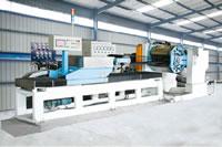 07 V-Belts Productive Equipment in Lab of V-Belts Manufacturer