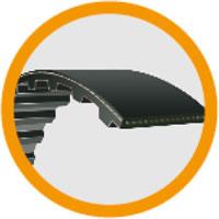 15 Industrial T Teeth Timing Belts MXL XL L H XH XXH T2.5 T5 T10 T20 AT10 AT20