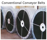 35 Conventional Conveyor Belts, H D L