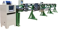 01 Digital Length Measuring Machine DCC-II