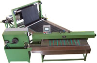 03 Digital Cutting Machine DBC For Cutting Dipped Clothes Calendered Clothes For Wedge Wrapped V-Belts A