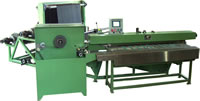 03 Digital Cutting Machine DBC, For Cutting Dipped Clothes Calendered Clothes, For Wedge Wrapped V-Belts B