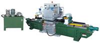 10 Jaw Type Automatic Flat Vulcanizing Machine DLE600x800
