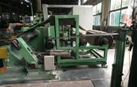 V-Belts Rubber Sleeves Building Machine 2