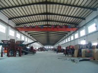 Waste Tyres Recycle Line, WasteTiresRecycle Company 3