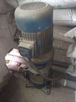 Cooling Water Pump 50GD40-20