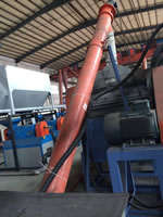 Helix Conveyer LXS5100×245