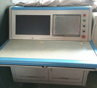 Computer Control Cabinet