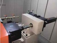 03 Passenger Car PC Wheel Dynamic Radial Fatigue Test Machine RFT2A 23