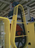 05 Passenger Car PC, Light Truck LT, Truck and Bus TB Wheel Dynamic Radial Fatigue Test Machine RFT7 13