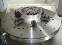 06 Passenger Car PC Dynamic Cornering Fatigue Test Machine CFT2A 13