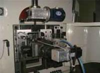 06 Passenger Car PC Dynamic Cornering Fatigue Test Machine CFT2A 23