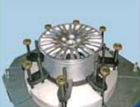07 Passenger Car PC Dynamic Cornering Fatigue Test Machine CFT3 24