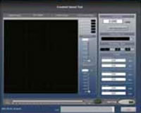 07 Passenger Car PC Dynamic Cornering Fatigue Test Machine CFT3 34