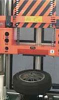 10 Passenger Car PC Wheel Impact Test Machine 13 Degrees ITM2 23