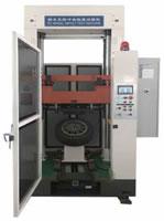 11 Passenger Car PC Wheel Impact Test Machine 30 90 Degrees ITM3