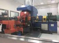 15 Wheel Dual Shafts Test Machine Road Simulation Test Machine RLT50A 13