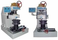 19 Wheel Nut Seat Stiffness Test Machine WNST1