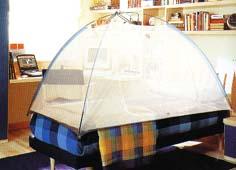 Mosquito Net MengGu Style
