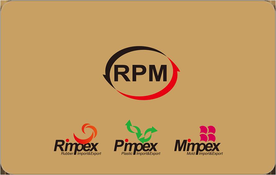 Rimpex Rubber