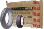 CTP FOR TYRE