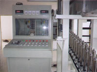 41 Latex Condom Dipping Machinery Production Line