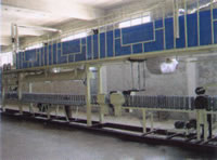 43 Latex Condom Dipping Machinery Production Line