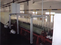 45 Latex Condom Dipping Machinery Production Line