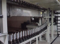 46 Latex Condom Dipping Machinery Production Line